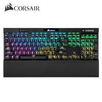커세어 기계식 키보드 K70 RGB MK.2 RAPIDFIRE 은축 (SPEED 축 / RGB LED / 멀티미디어 키)