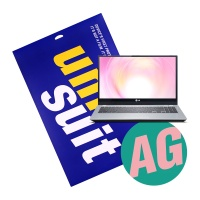 LG 울트라 PC 15U550 저반사 슈트 1매