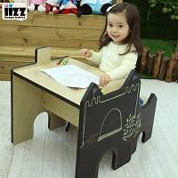 [이쯔] 네로 책상&의자 세트