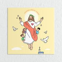 cq126-예수의사랑과돌봄_소형노프레임