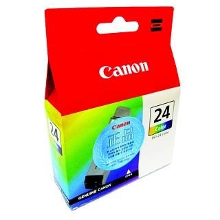 캐논(CANON) BCI-24C(칼라)