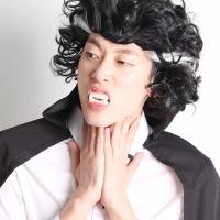 고급 드라큐라이빨(고무)