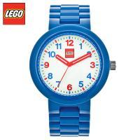 레고 루미너스 손목시계 블루 Clic-9007651