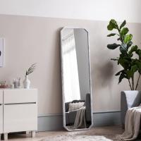 라샘 팔각 마블 전신거울 벽걸이전신거울 500x1660