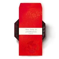 다홍 복주머니 비단봉투 FB2021p-3 (3종)