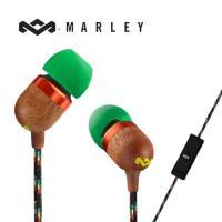 MARLEY Smile Jamaica 밥말리 이어폰 인이어 [그린]