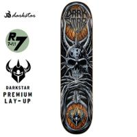 [Darkstar] ROOTS ORANGE SL DECK 8.25