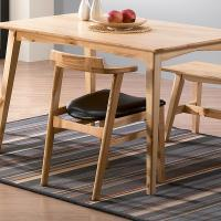 [에인하우스] 아폴로 원목 식탁 의자