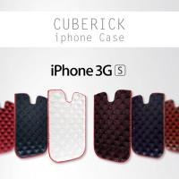 [HICKIES] 아이폰용 명품 CUBERICK CASE
