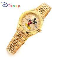 [Disney] OW-019DG 월트디즈니 미키마우스 캐릭터 시계