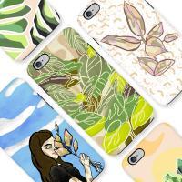 [듀얼케이스] GAALEE_Flora Project