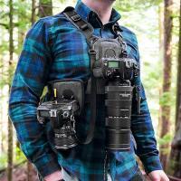 코튼캐리어 G3 카메라 거치 하네스 2