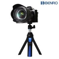 [BENRO]스마트폰 전용 미니삼각대 BK10B