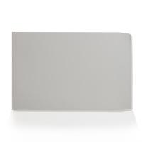 가하 무지 흰색 서류봉투