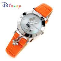 [Disney] OW-035DOR 월트디즈니 미키마우스 캐릭터 시계