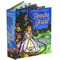 [미녀와 야수 팝업북] Beauty & the Beast : A Pop-up Book of the Classic Fairy Tale