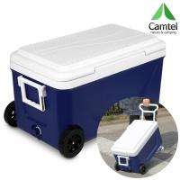 캠텔 ST4500 45리터 아이스박스 (블루)
