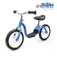 [카잠] 밸런스바이크 v2e (블루)페달없는 유아 자전거