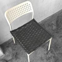 여름 매쉬 통풍방석 1인방석 45x45cm