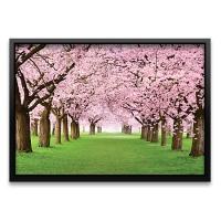 2000조각 미니퍼즐▶ 만개한 벚꽃나무 정원 (PK2000-M3207)