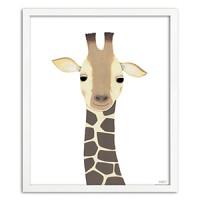 [Millim] Zoo_frame_Giraffe_3호