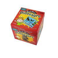 브레인박스 공룡 보드게임 (10세이상,영어,두뇌발달)