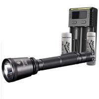 충전 LED 후레쉬 세트 MT40-i2 292  IPX8 방수등급