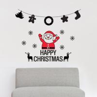 cg721-산타의해피크리스마스_그래픽스티커
