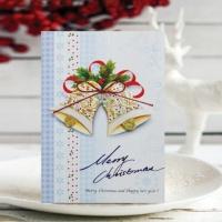 FS1028-3 크리스마스카드 카드 성탄카드