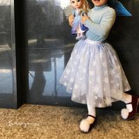 [SET]왕국스커트+벨로아티