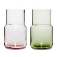 [hubsch]Vase 심플유리화병 2colors