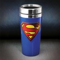 [팔라돈] 슈퍼맨 텀블러 (Superman TravelMug) PP2901SM