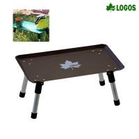 하드 미니 테이블 (빈티지 초코) 73189051