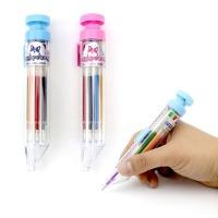 3000 8색반짝이데코펜 반짝이펜