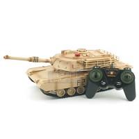 [2.4GHz]1/14 M1A2 에브람스 R/C 배틀탱크 (SXT125084TAN)