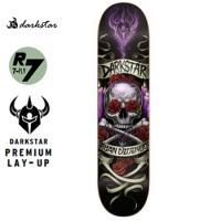 [Darkstar] RYAN DECENZO/PURPLE SHRINE SL PRO DECK 8.25