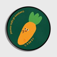 Im Carrot-green(스마트톡)