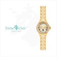 [밀튼스텔리정품] 밀튼스텔리 여성시계 MS-124G