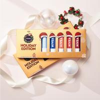 니베아 립케어 5종 선물세트