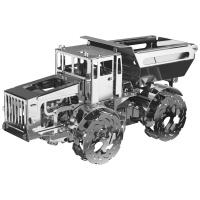 [3D퍼즐마을][타임포머신] T4M38019 트랙터