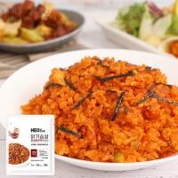 [허닭] 닭가슴살 닭갈비곤약볶음밥 250g 1+1