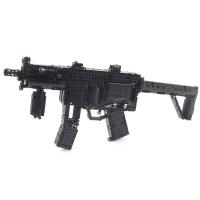 블록테크닉 MP5 전동소총 블럭총 전동블록 CBT240019
