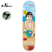 [ENJOI] WALLIN YOU ARE THE FATHER R7 DECK 31.1 x 7.75