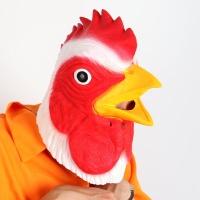 리얼 닭가면(오가와 스튜디오 정품)