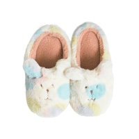 크래프트홀릭 Fluffy RAB SLIPPER