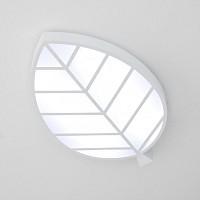 [바이빔][LED] 나뭇잎 방등-화이트
