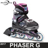 (롤러블레이드)2017신상품 페이저-G / PHASER-G
