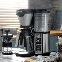 뉴트리닌자 커피바 커피메이커 CF060KR