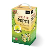 [녹차원]유기농현미녹차 200티백