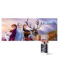 300피스 직소퍼즐 - 겨울왕국 2 겨울의 시작 (미니)